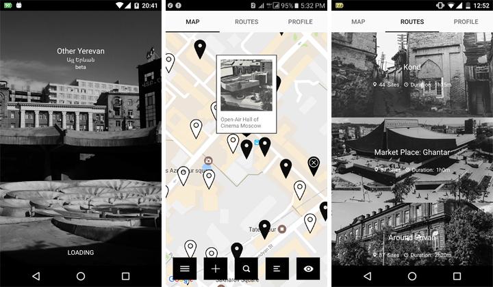 Other Yerevan app