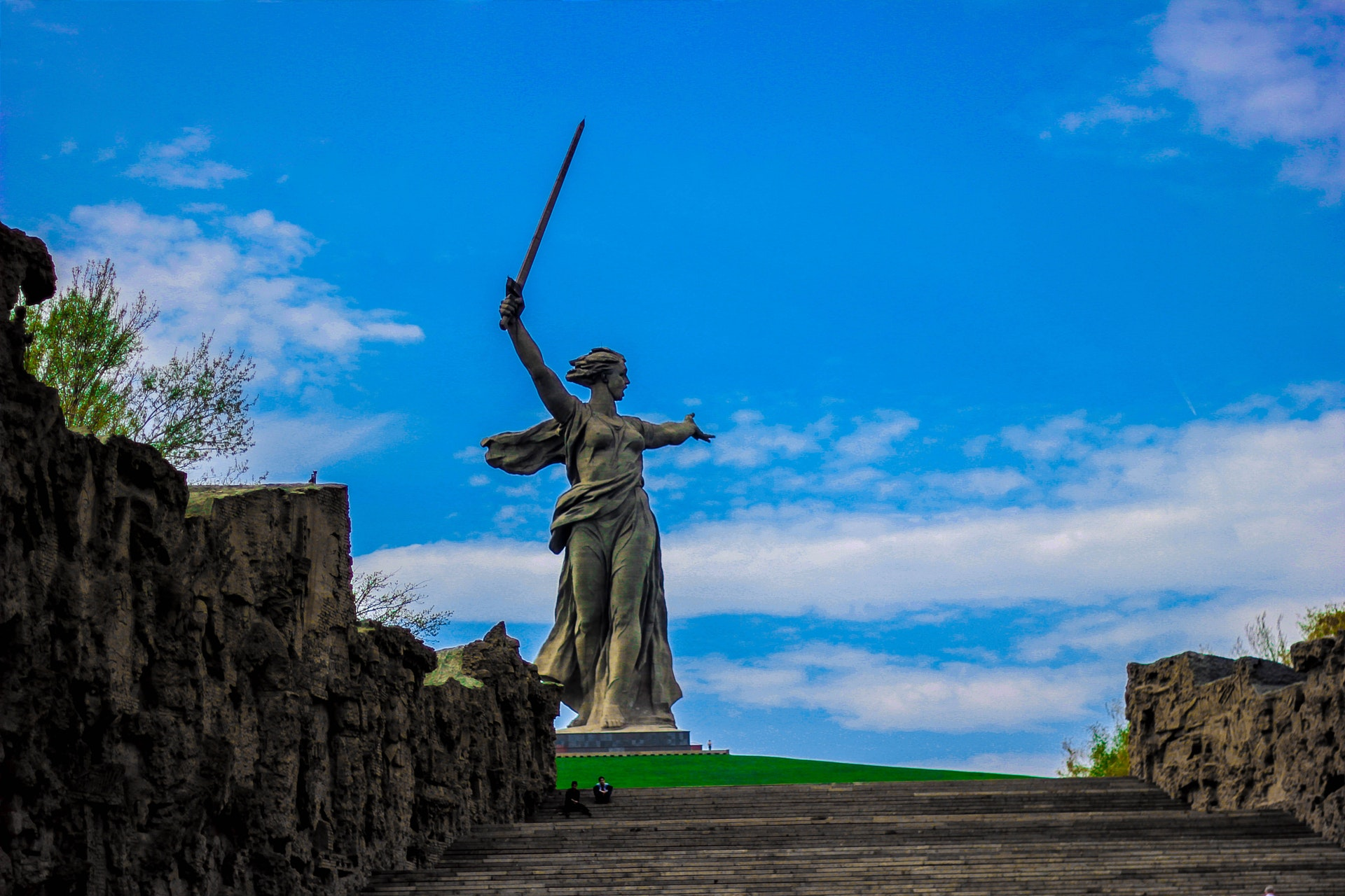 Learn Russian in other cities of Russia