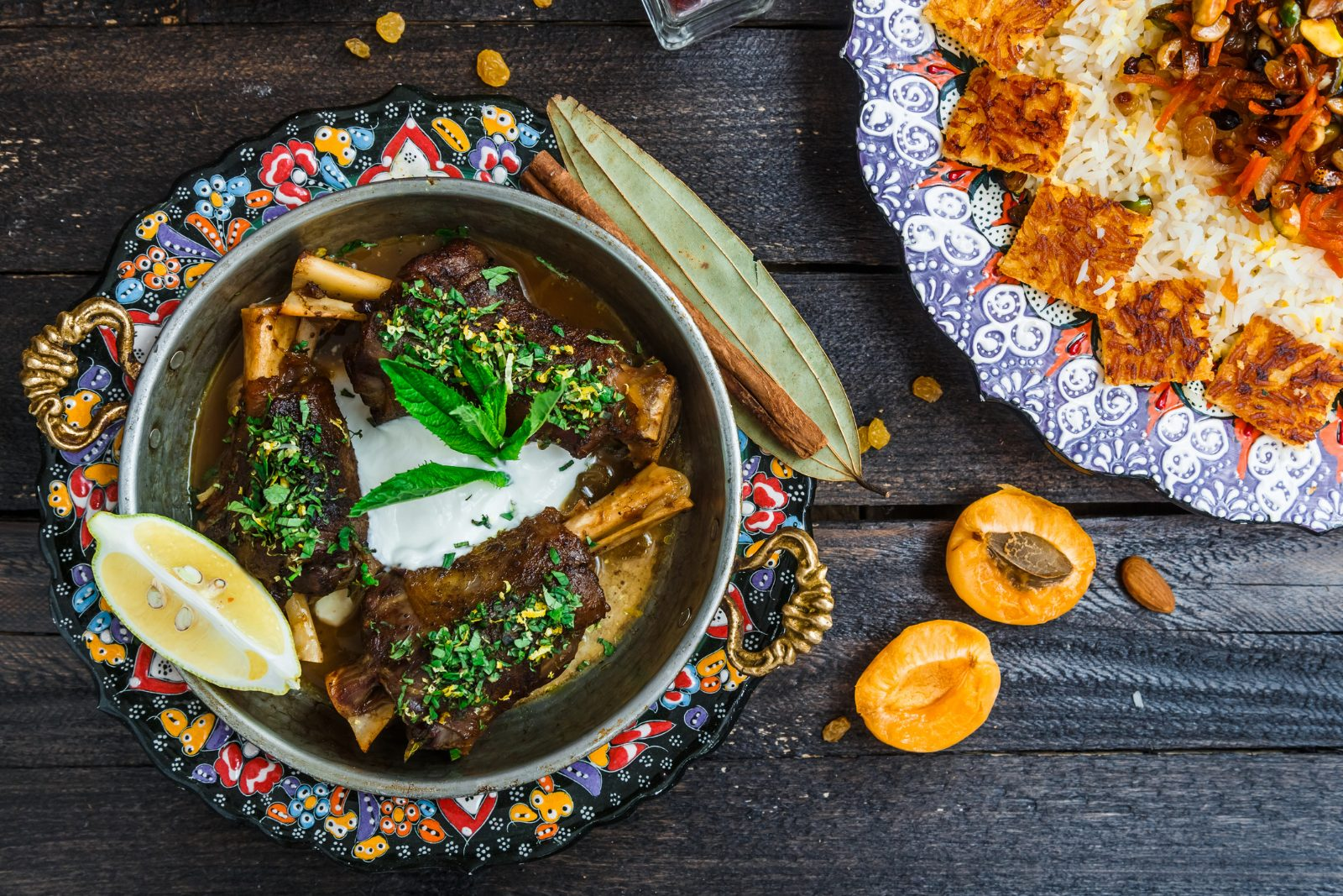 Persian Food and Recipes