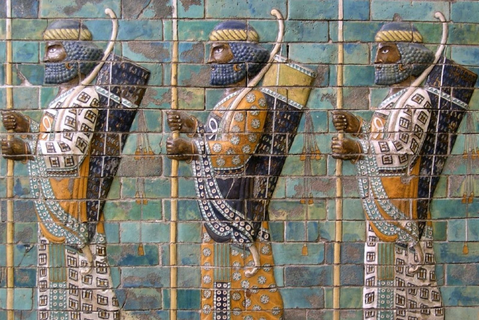 All You Need To Know About The Persian Empire