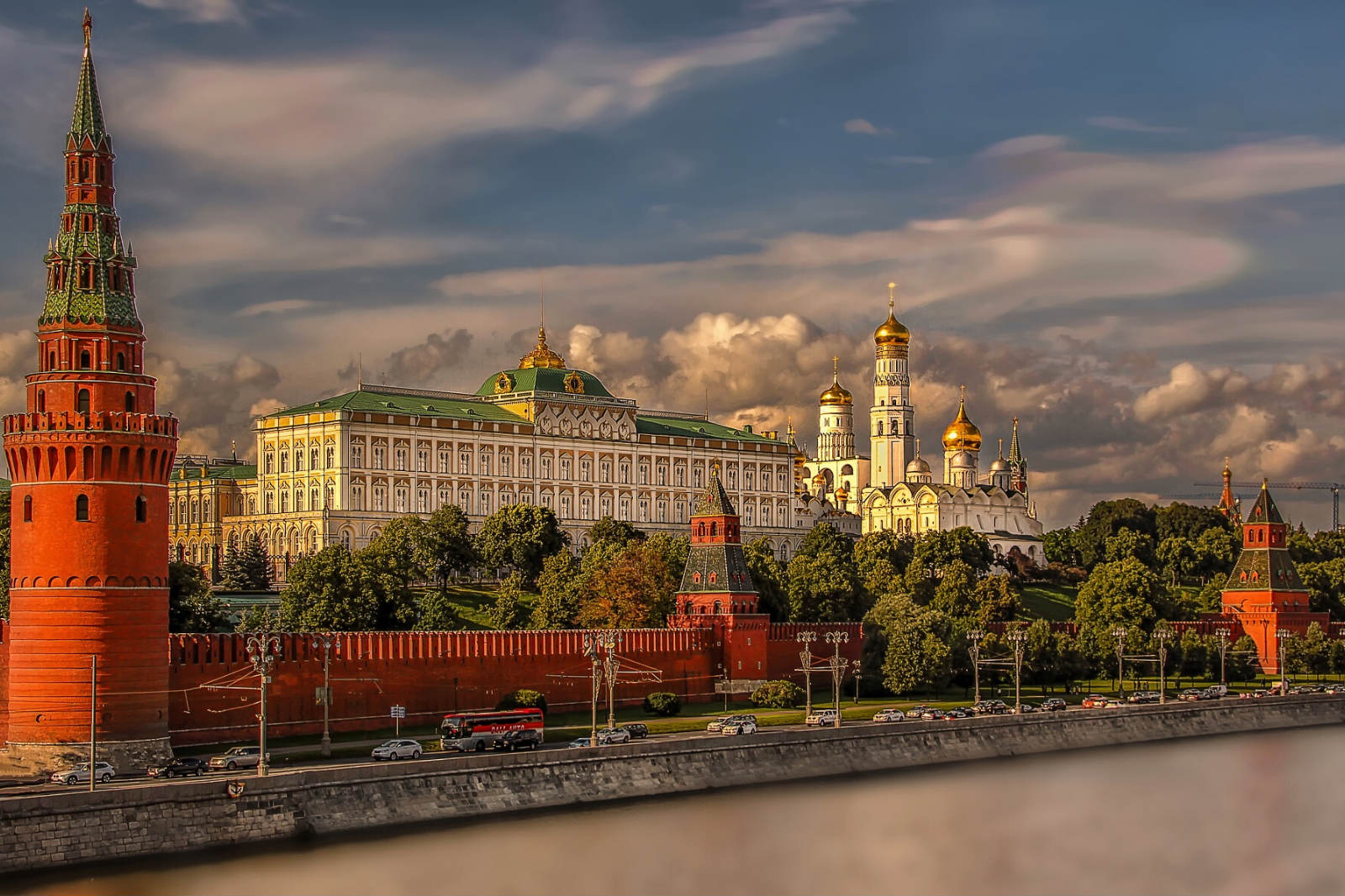 Russian Language Schools in Russia