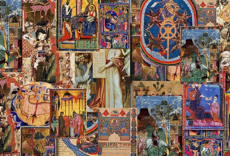 Armenian Courses Thumbnail