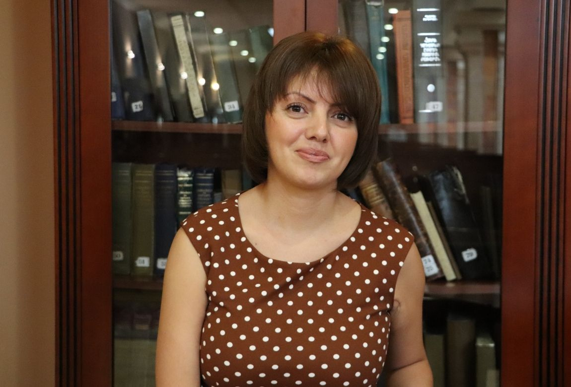 Ani Shahnazaryan profile image