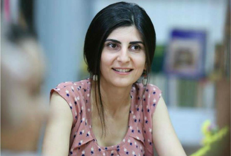 Sona Mnatsakanyan profile image