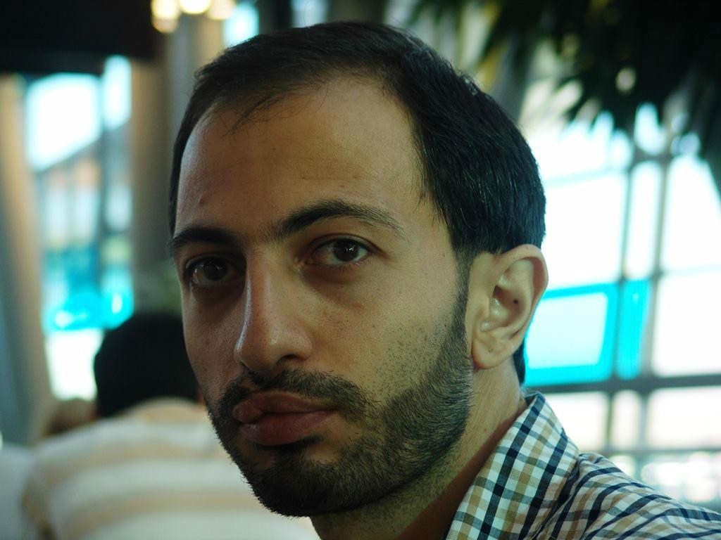 Vahram Danielyan profile image