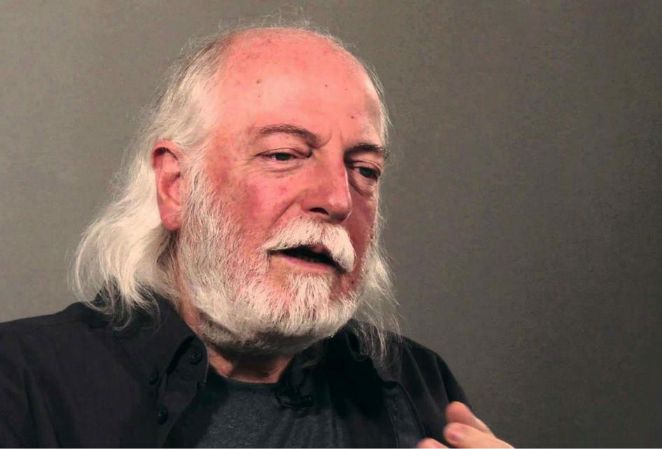 Levon Abrahamian profile image