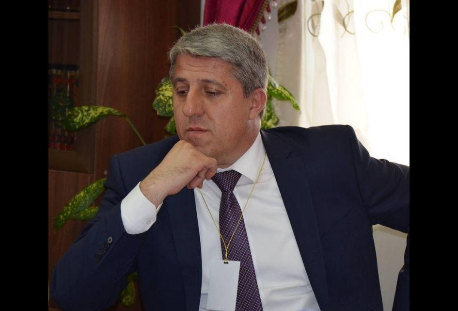 Vardan Voskanian profile image