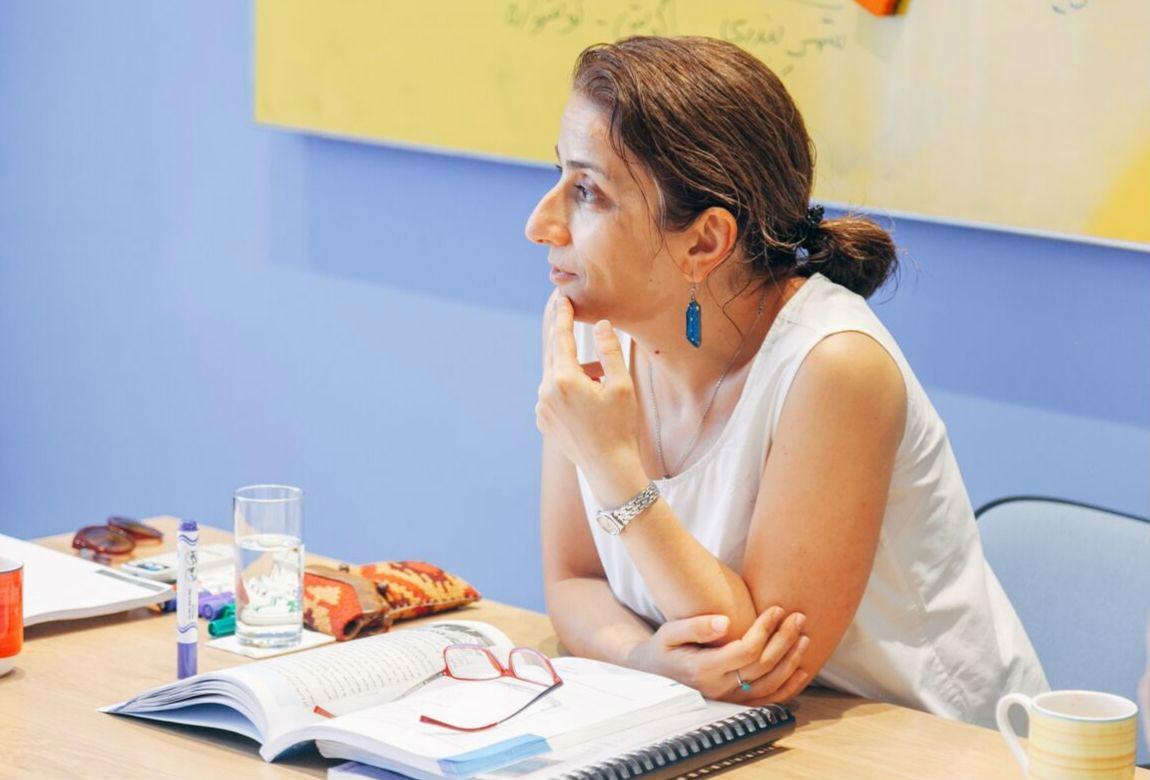 Ani Beyt-Movsess profile image