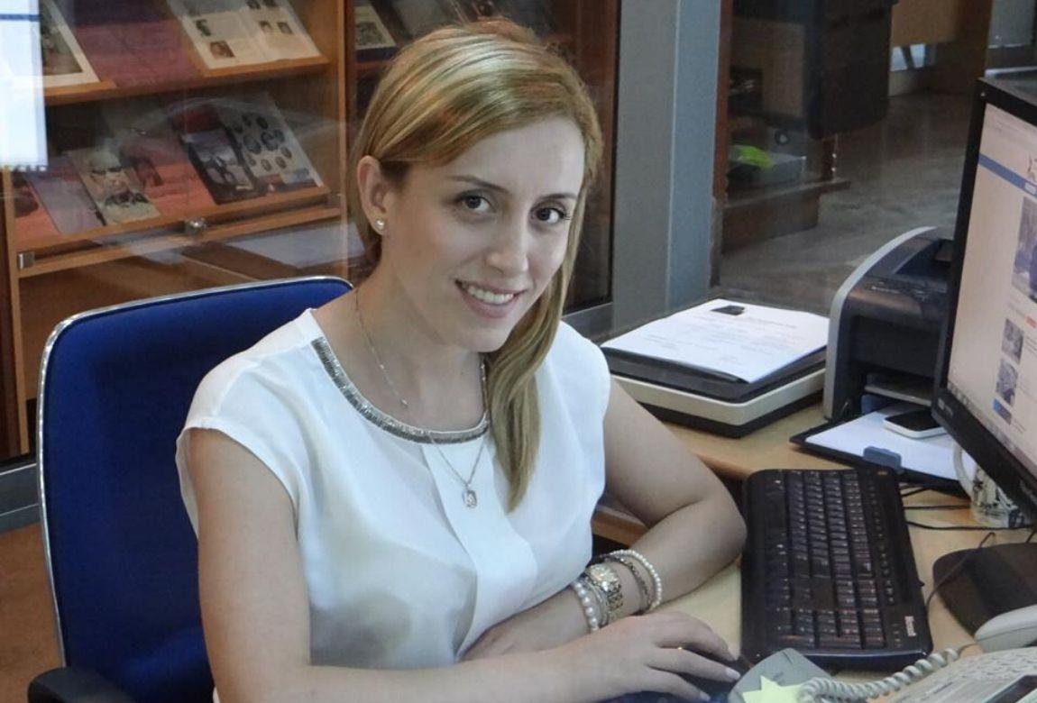 Lilit Khlopuzyan profile image