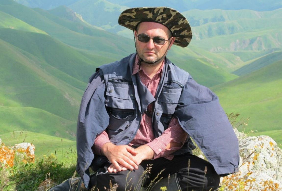 Aleksandr Kananyan profile image